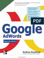 eBook Google AdWords 2Ed Goodman