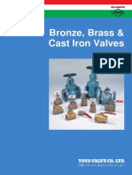 toyo Bronze brass cast iron valve.pdf