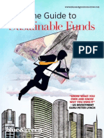The Guide to Sustainable Funds 2013