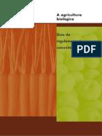 Agricultura Biologica Uniao Europeia