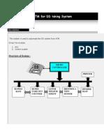ATM for DD taking System.pdf