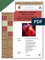 Trabajo Cardio Cardiopatia Isquemica