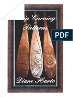 Chip Carving Patterns Harto