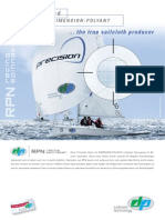 DP RPN Spinaker D