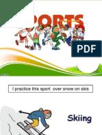 Sports Definition