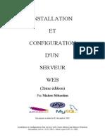 Installation Configuration Serveur Web Sous Windows 05-12-2005