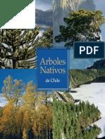arboles_nativos de Chile