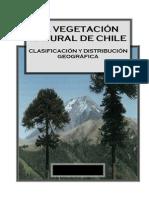 La Vegetación Natural de Chile - Rodolfo Gajardo