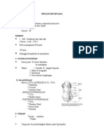 Lp Urethroplasty