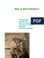 Who is Best Mother