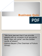 Business Quiz.ppt