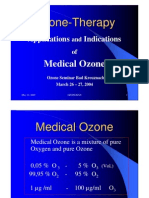 Applications and Indications of Medical Ozone.pdf