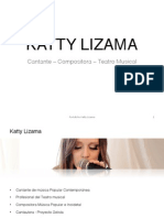 Portafolio Katty Lizama