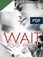 Wait for You - Jennifer L. Armentrout