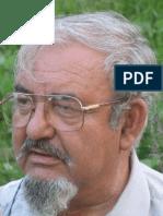 Barabási László (1943-2013) - A Székelyek őstörténete