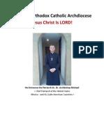 O.O.C.A. Ordination