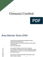 Gimnasia Cerebral Base