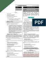 D.S. Nº075-25.11.2008-PCM REGLAMENTO DEC LEG 1057 CONTRATO CAS