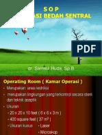 SOP IBS ( Pradik DM ).ppt