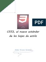 CSS3-Apuntes