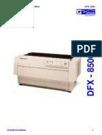 DFX8500