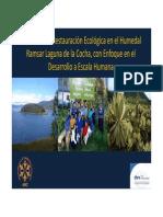 Reservas ADC