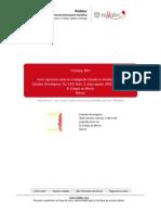 Flyvberg 2005. Cinco equívocos sobre estudios de caso