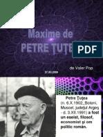 Maxime_de_Petre_Tutea