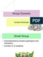 Group Dynamic 09-kul uma.ppt