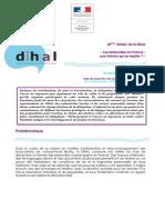 Programme du 26eme atelier de la Dihal 5 décembre 2013