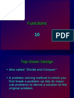 10 ES26 Lab - Functions