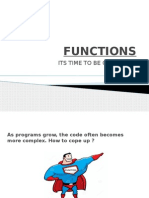 Python - Its Functuns and Syntax