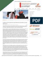 ¿Cuáles son las potencias que liderarán el petróleo y el gas del futuro_