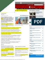 BBC Mundo - Noticias - La diáspora venezolana que enriqueció a Colombia