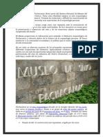 El Museo de Sitio de Pachacamac