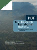 Ordenamiento Territorial Experiencias Internacionales