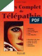 Jocelyne Fangain - Cours complet de telepathie.pdf
