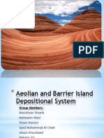 Aeolian and Barrier Island System.pptx