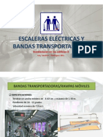 3.- Escaleras Electricas