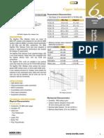 Belden AX350040 Datasheet