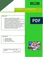 Fol Tema 1