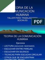 Comunicación Humana-Ambato
