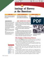 slave trade essay slavery human trafficking slavery in americas primer pdf