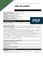 plantilla plan unidad -