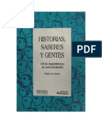 Historia+de+Saberes