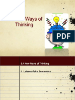 5.4 New Ways of Thinking.ppt