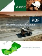 Manual Vulcan Efrain