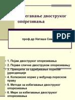 Dvostruko oporezivanje-prezentacija.ppt