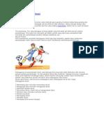 peraturan bermain futsal