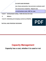 04 and 05 Capacity and SMT 9115 2011.ppt